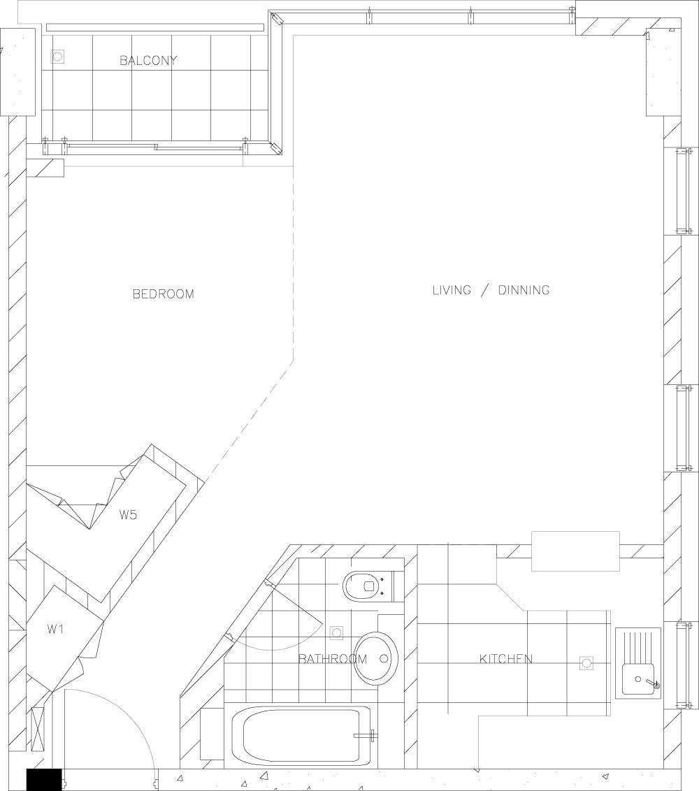 Delta Properties Sukoon Tower